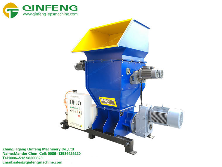 EPP Hot Melting Equipment