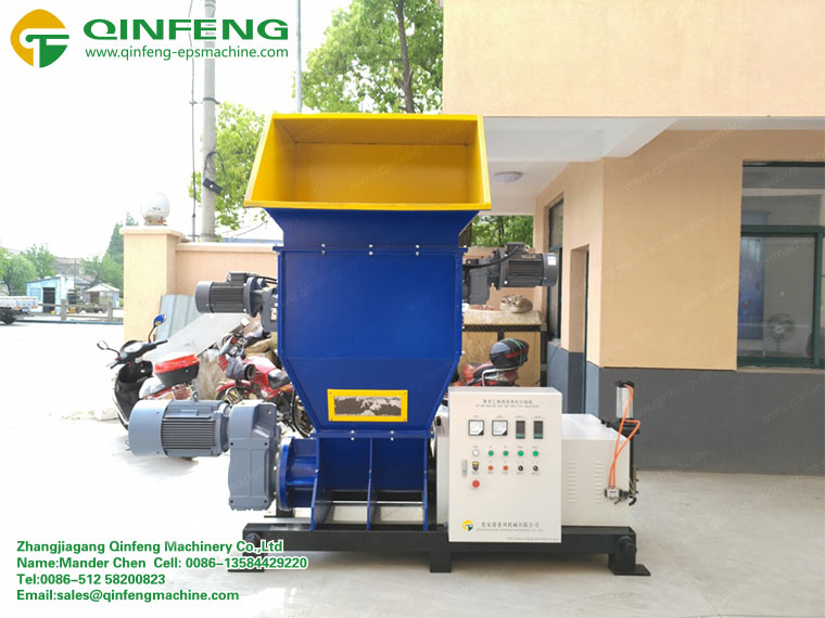 EPP Melting Machine