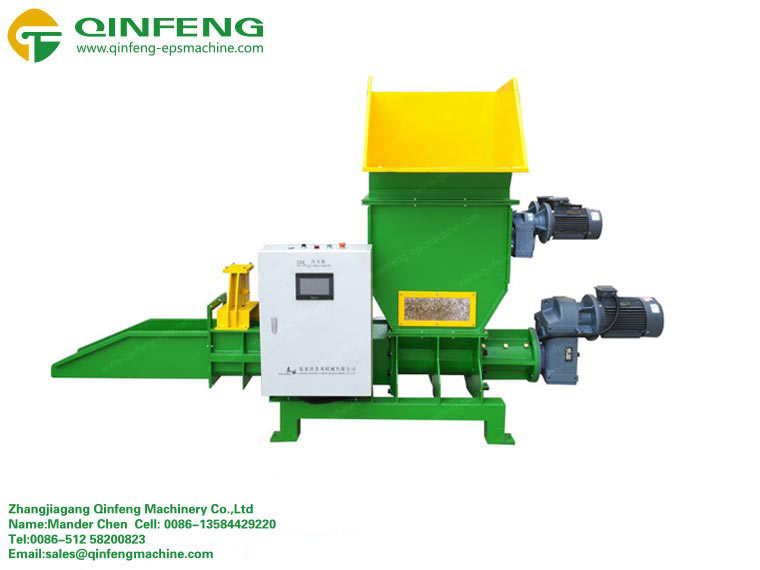 EPE Compacting Equipment