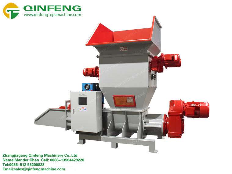 EPE Compactor Equipment