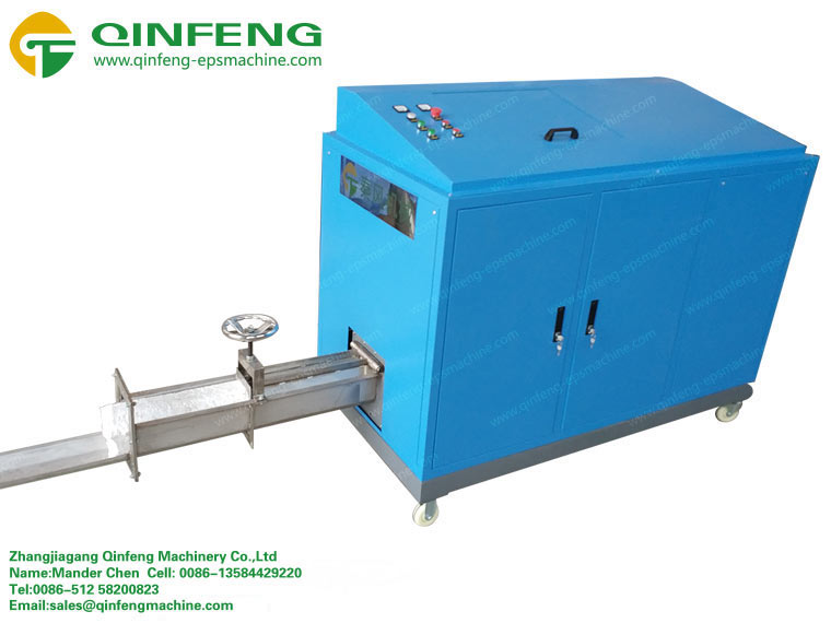 EPS Compactor Machine