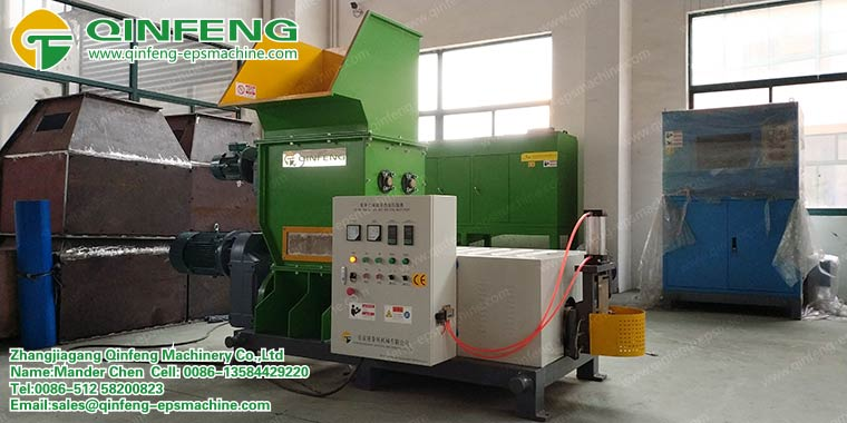 EPE Melter Machine