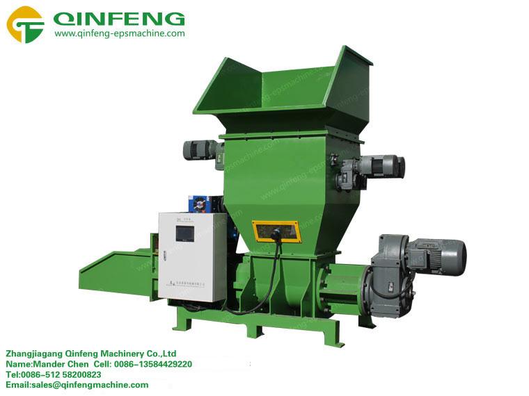 EPE Foam Compactors-Qinfeng Machinery is a Manufacturer in China