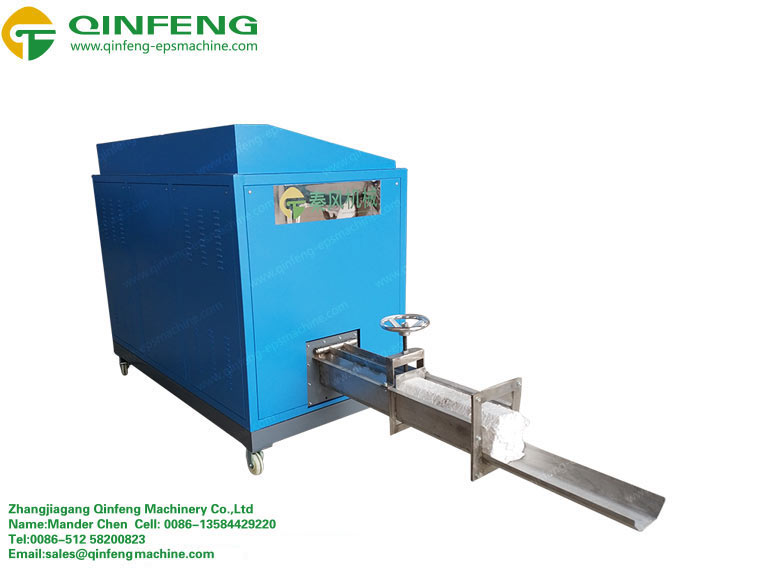 Polystyrene Foam Compacting Equipment