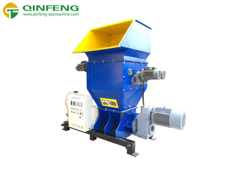 Polystyrene Foam Melter Equipment