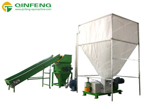 eps-hot-melt-recycling-line-2