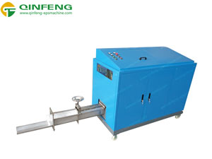 EPS Styrofoam Recycling Compactor