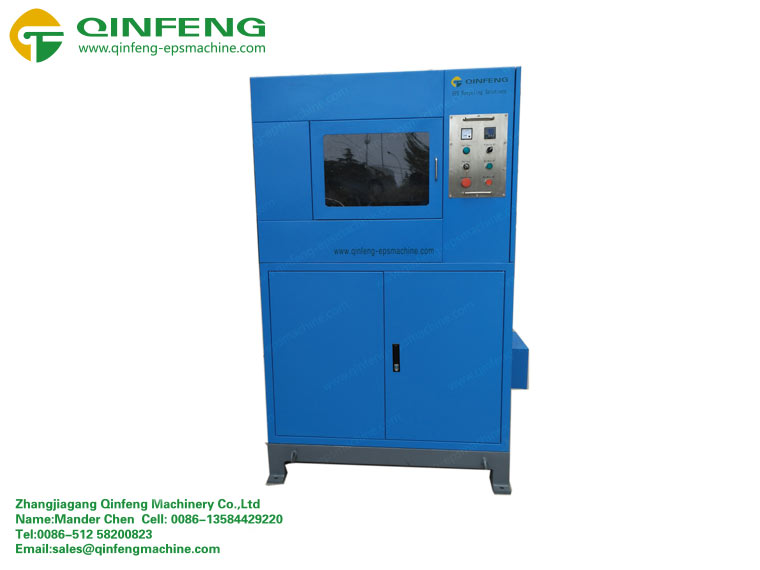 EPS Foam Hot Melting Equipment-1