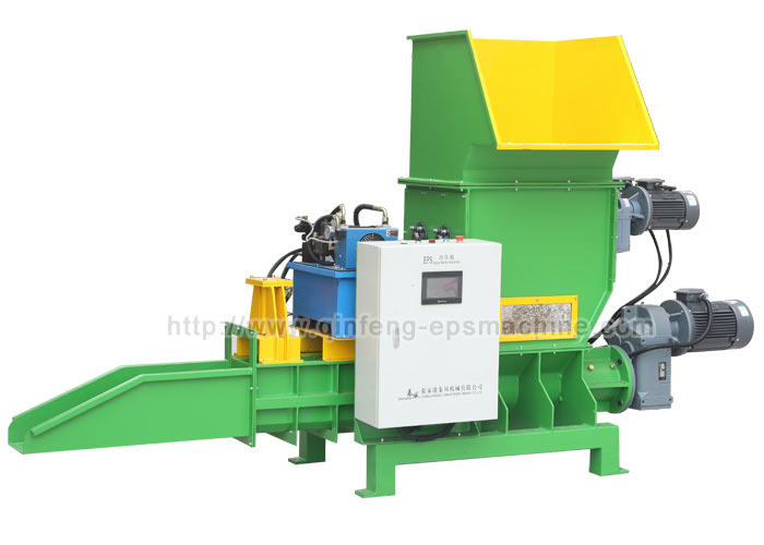 EPS Compactor